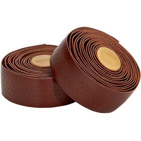 Brooks Leather Tape, brown